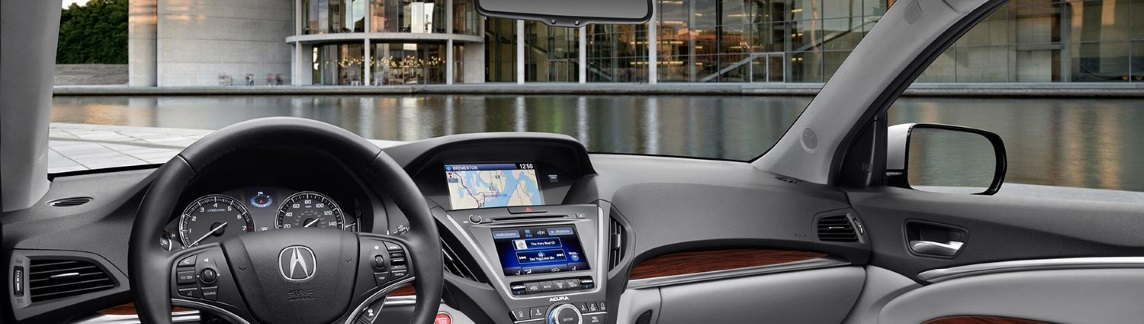 The Official Acura Map Update Site | HERE